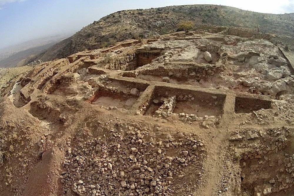 Археологи описали сложную систему защиты древней Бактрии ... Узундара