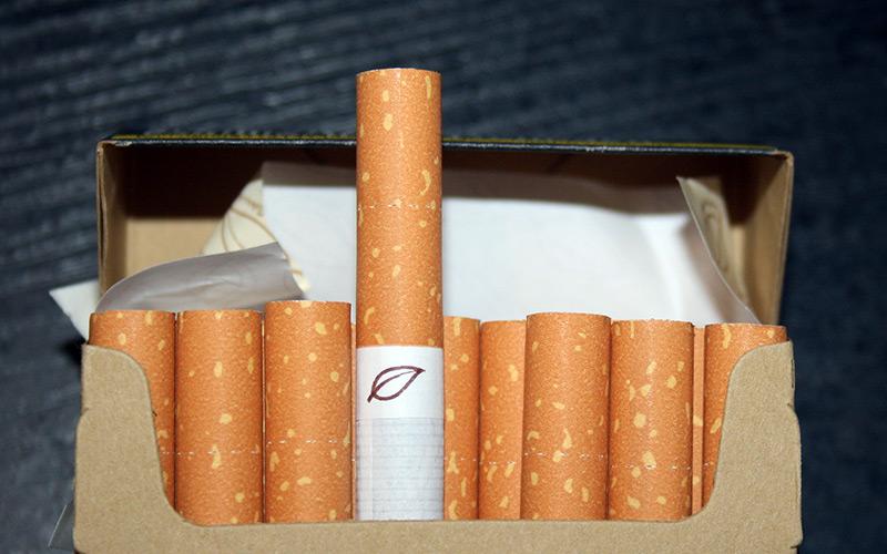 Табачные изделия с 21 акцизные пошлины на табачные изделия
