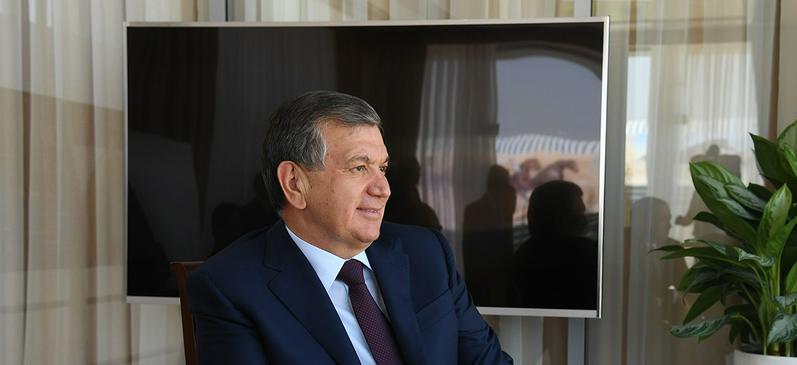 Хорватский взгляд на политику Мирзиёева, задержания в Казахстане и киргизские выборы