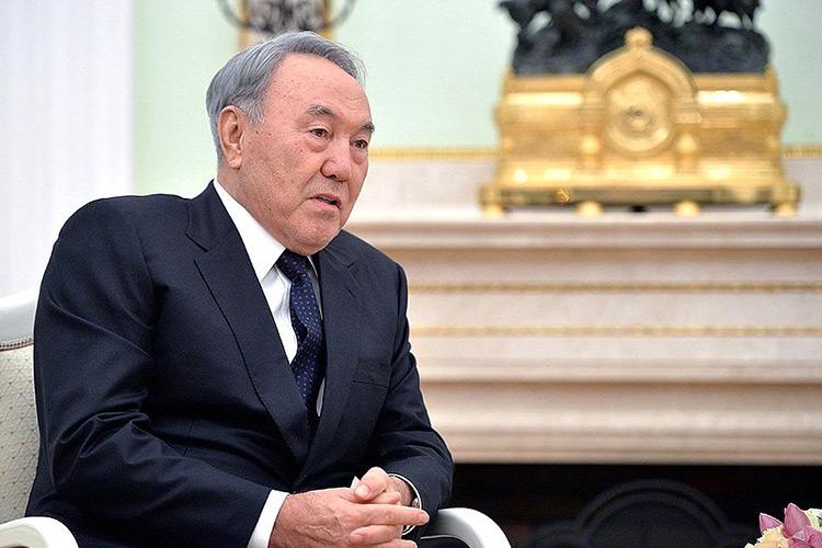 Назарбаев: нам негрозят досрочные выборы президента