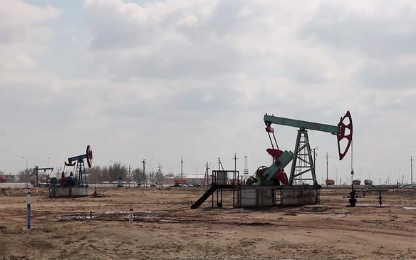 Маленькие люди и большая нефть