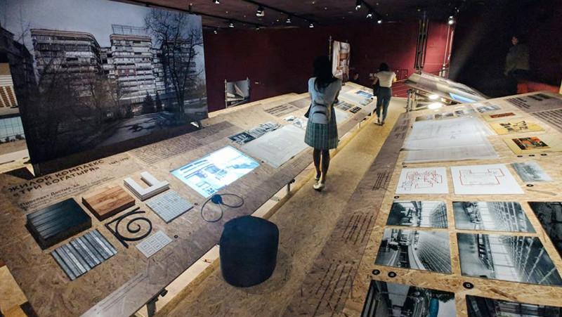 Итальянскому бюро предложили создать в Ташкенте Центр современной культуры