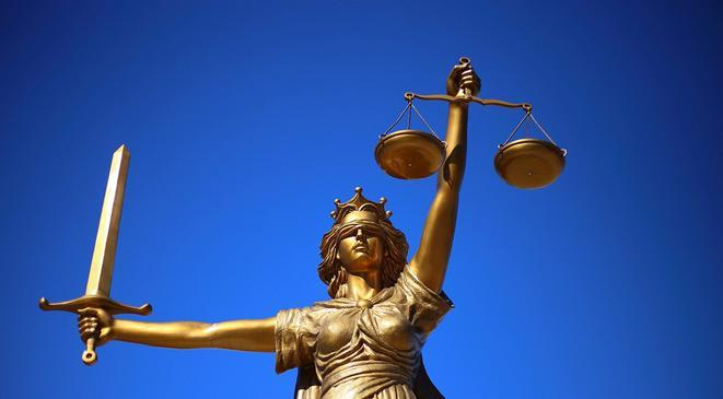 Суд не для бедных