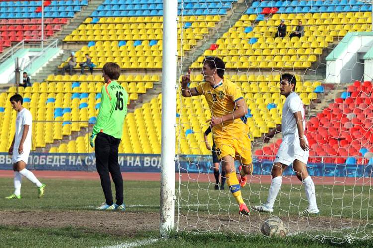 Чемпионат Киргизии по футболу переименуют в Премьер-лигу