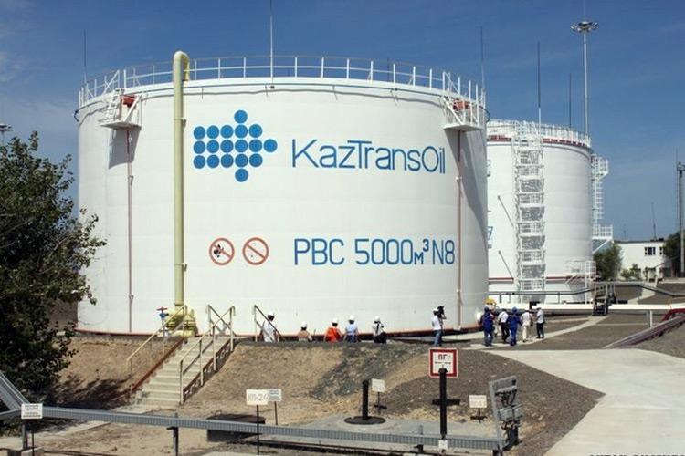 Ситуацию с«загрязнением» казахстанской нефти прокомментировали вМинэнерго