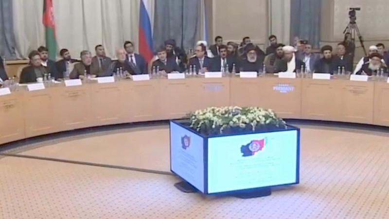 Встреча спецпредставителей РФ  иСША поАфганистану состоится зимой