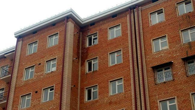 Нехорошие квартиры