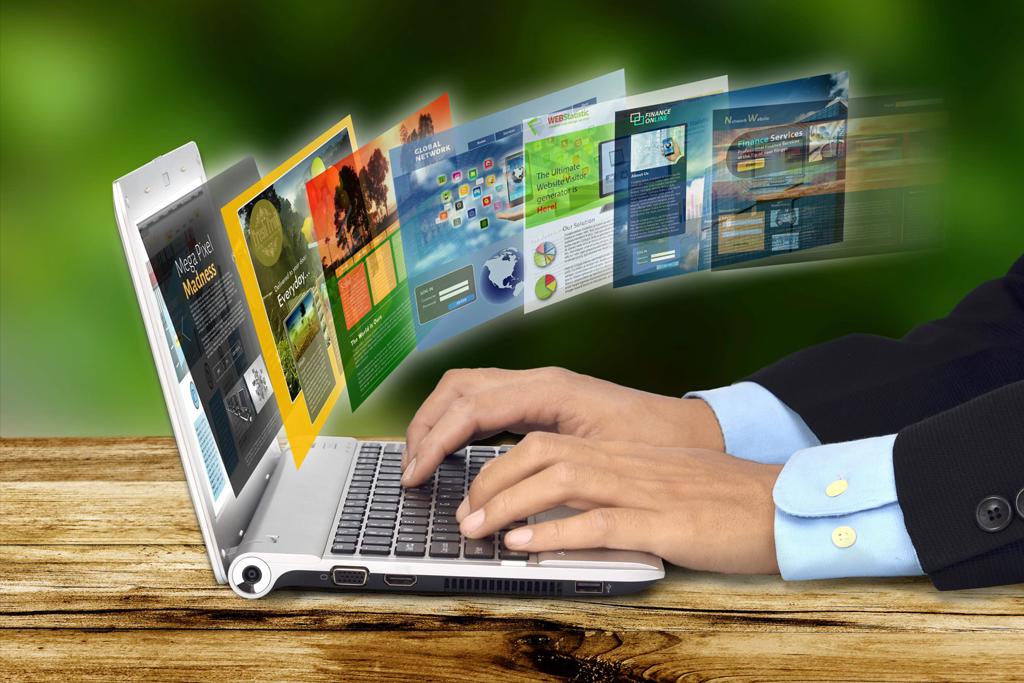 Создание индивидуальных сайтов краснознаменск создание сайтов