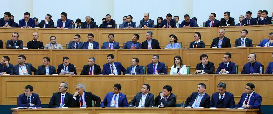 Вернуться в Узбекистан и «держать ум открытым»
