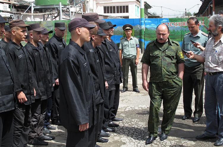 Tajikistan: il terrorismo jihadista, tra repressione e silenzio internazionale