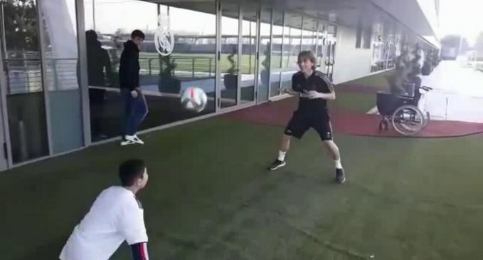 Игра головой