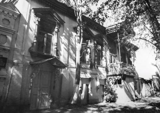 Ташкентские годы в судьбе и творчестве Анны Ахматовой