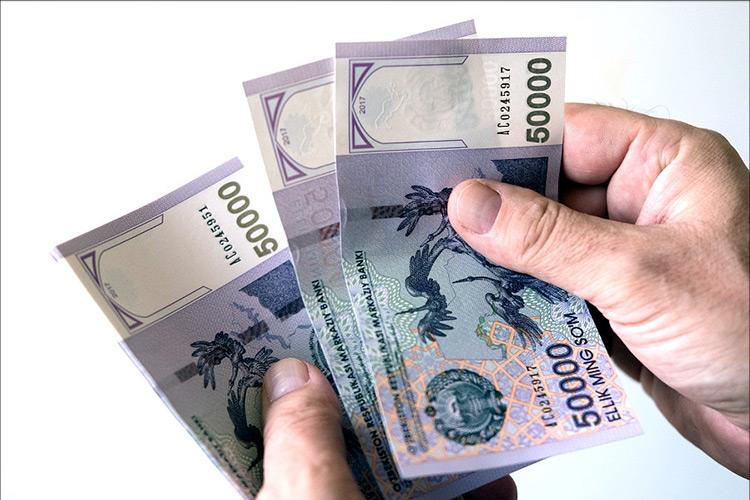 в кредит деньги в узбекистане
