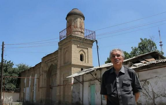 Исчезающий «туркестанский модерн»