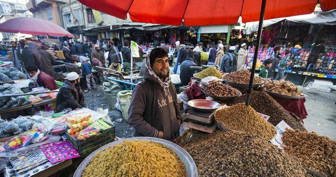 Неисповедимы пути афганца