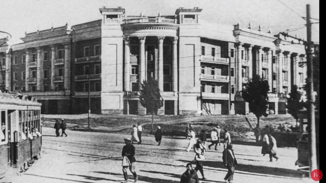 «Изюминки» ташкентского прошлого