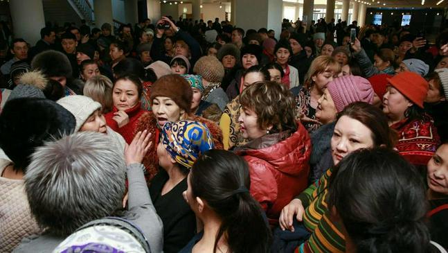 Многодетные в Казахстане — это у кого четверо, пятеро или от шести