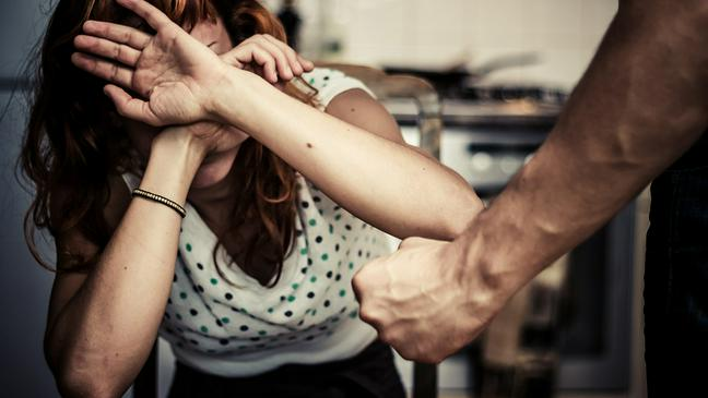 Женщины для битья