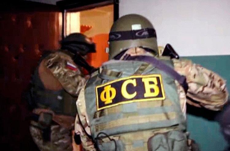 В ФСБ рассказали о сорванных планах таджикского террориста в Москве