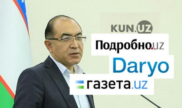 «Повеяло старым Узбекистаном»?
