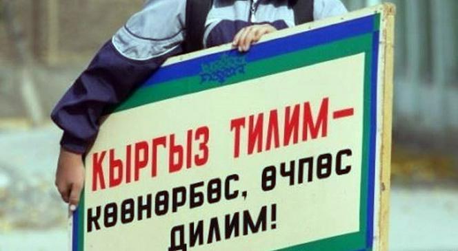 Кыргыз из Алматы в Украину приехал